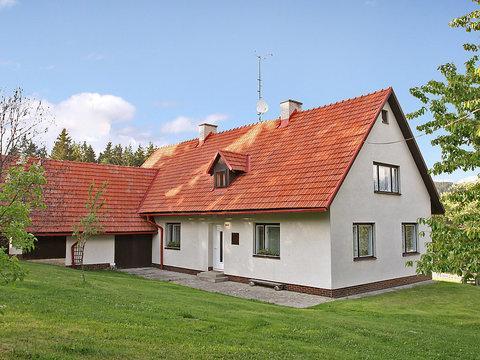 Horni Becva ~ RA12551 - Image 1 - Horni Becva - rentals