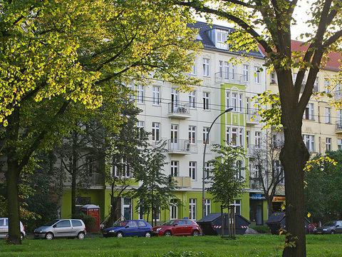Warme Farben Vacation Rental in Berlin - Image 1 - Berlin - rentals