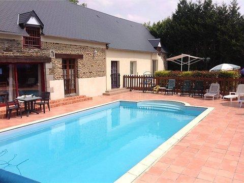 Gîte Ballant ~ RA40987 - Image 1 - Vessey - rentals