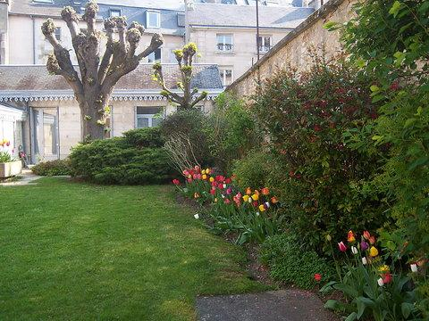 Grimaux ~ RA40927 - Image 1 - Poitiers - rentals