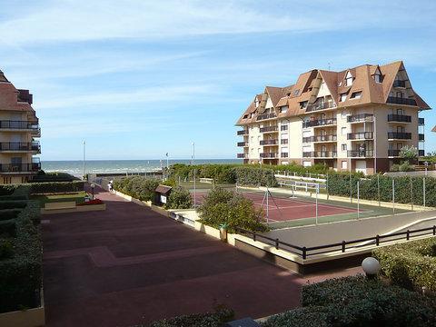Les Normandières ~ RA24824 - Image 1 - Cabourg - rentals