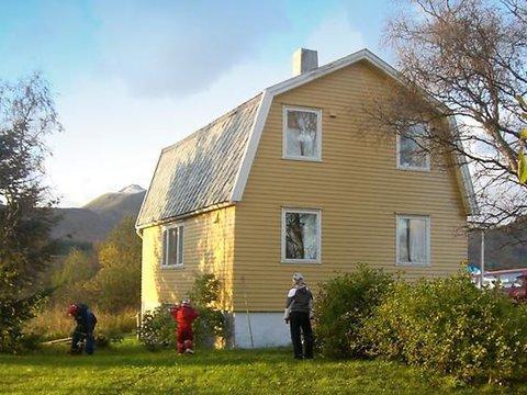 Vesterålen ~ RA38987 - Image 1 - Risoyhamn - rentals