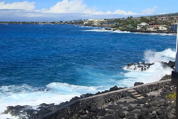 Sea Village #4307/1bdm - Image 1 - Kailua-Kona - rentals