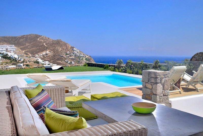 Bluevillas | Erato | Serenity with Style - Image 1 - Elia Beach - rentals