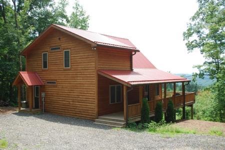 Grand Mtn Vistas! - Feb-March $25 OFF 2 NT stay-Grand Mountain Vistas-Cabin_ Mountain Views_ Firepit_ WIFI - Fleetwood - rentals