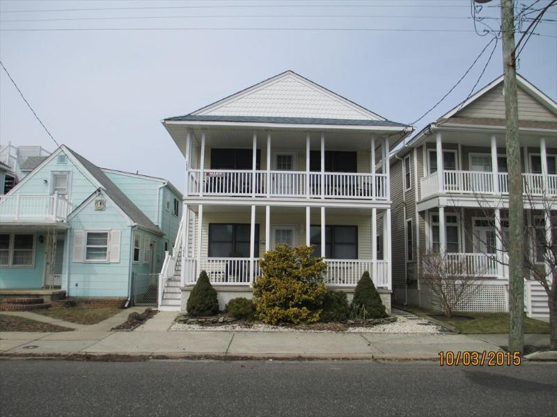 1628 Asbury Ave 112617 - Image 1 - Ocean City - rentals