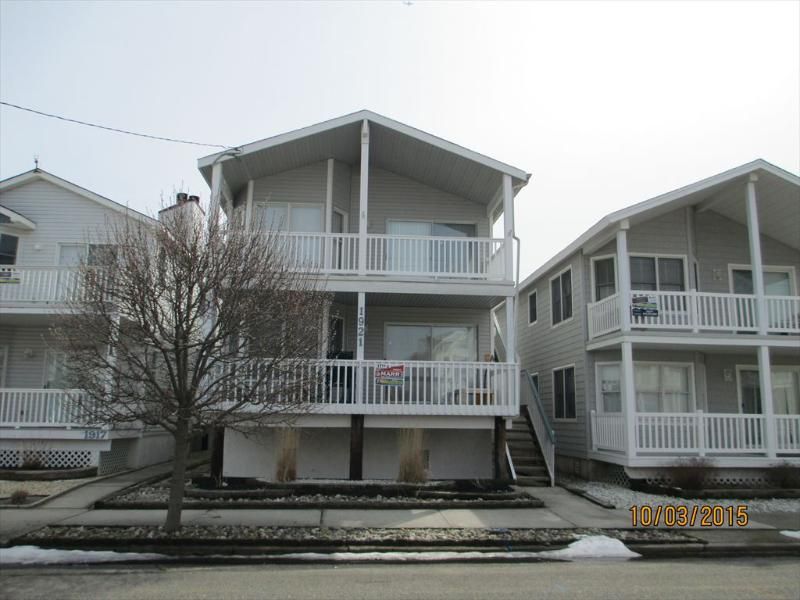 1921 Asbury Avenue 2nd Floor 118099 - Image 1 - Ocean City - rentals