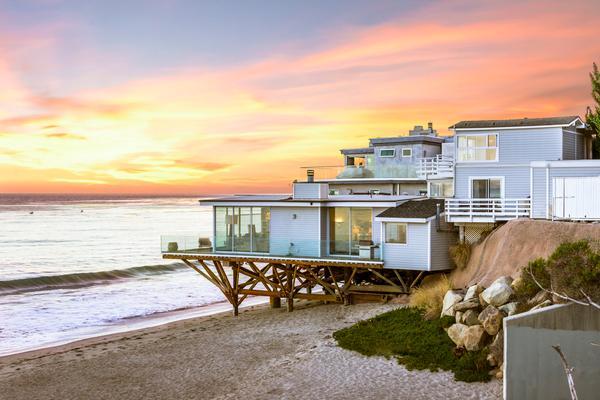 - Corral Glass Beach House - Malibu - rentals