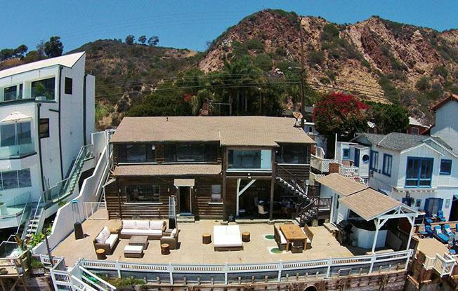 - PCH Beach Villa - Topanga - rentals