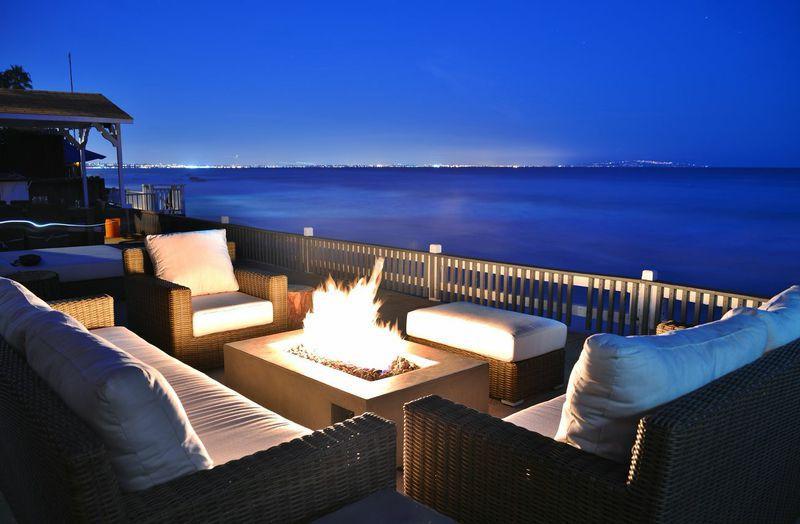 Malibu Beachfront Villa - Image 1 - Malibu - rentals