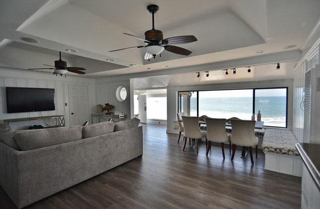 PCH Beach Villa - Image 1 - Roca Partida - rentals