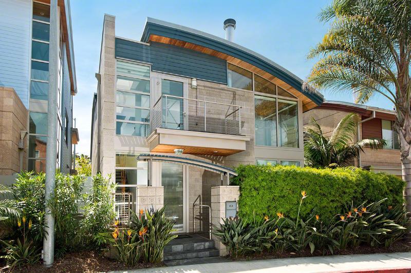 Luxury At Windansea - Image 1 - World - rentals