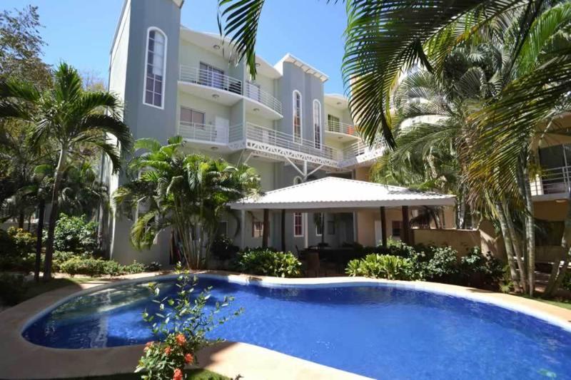 Condo Ballona, Villa Verde II #8 (sleeps 6) - Image 1 - Tamarindo - rentals