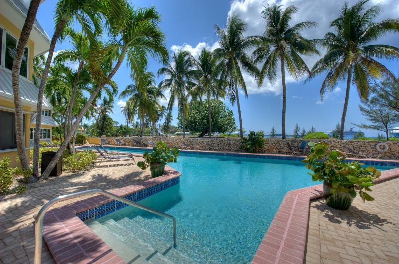 Poinsettia #B4 - Image 1 - Seven Mile Beach - rentals