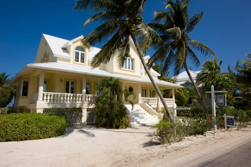 Villa Emmanuel - Image 1 - Cayman Islands - rentals