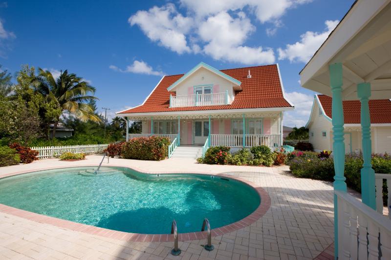 Villa La Playa - Image 1 - Grand Cayman - rentals
