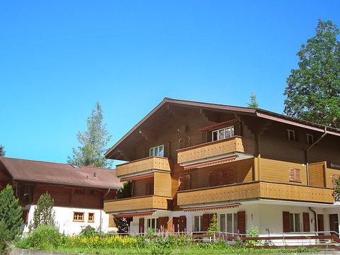Almisbödeli ~ RA10062 - Image 1 - Grindelwald - rentals
