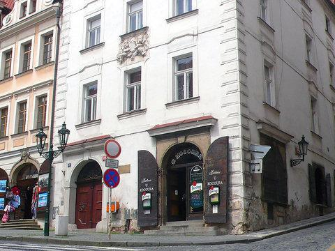 Apt. Nerudova ~ RA12321 - Image 1 - Prague - rentals