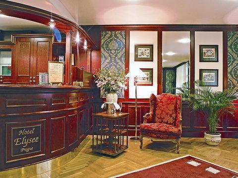 Elysee Apartments ~ RA12335 - Image 1 - Prague - rentals