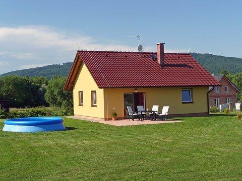 Rodinný dům Kněžnice ~ RA12492 - Image 1 - Jičín - rentals