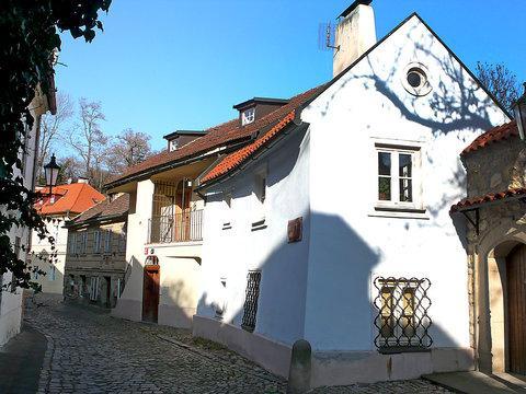 Novy Svet ~ RA12324 - Image 1 - Prague - rentals