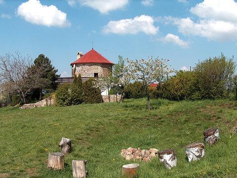 Petrovice ~ RA12529 - Image 1 - Jedovnice - rentals