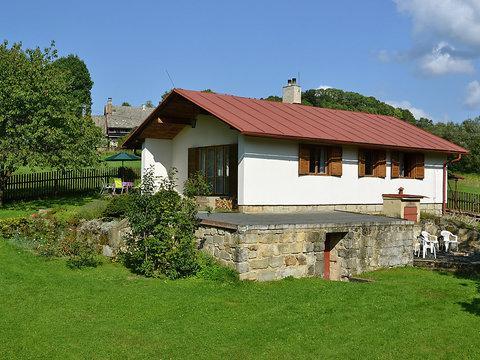 Lipnice ~ RA12454 - Image 1 - Ceska Kamenice - rentals