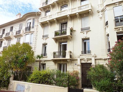 Wonderful French Riviera Vacation Home, Villa Chalmette - Image 1 - Cannes - rentals