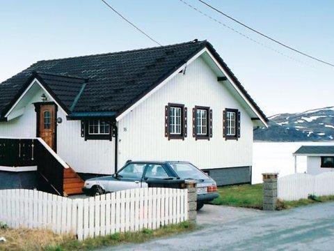 Øst-finnmark ~ RA39443 - Image 1 - Batsfjord - rentals
