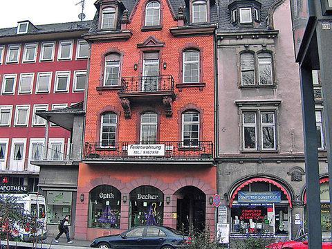Erdgeschoss ~ RA13149 - Image 1 - Trier - rentals