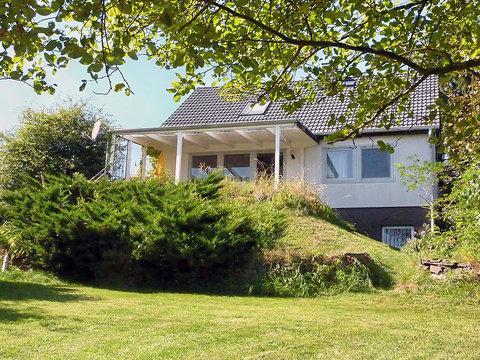 Haus Pusteblume ~ RA13210 - Image 1 - Manderscheid - rentals
