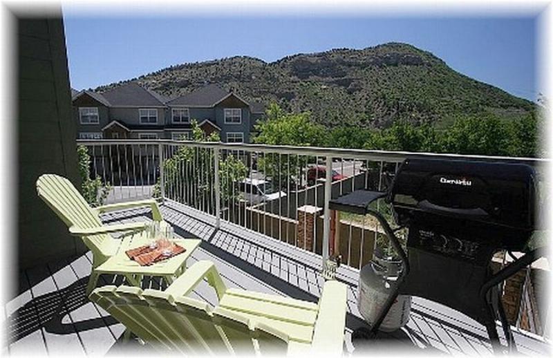 Parkside Terrace - Parkside Terrace - Durango - rentals