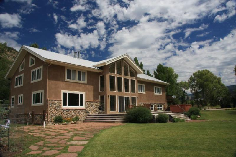 Welcome to Whitewater Ranch - Whitewater Ranch - Durango - rentals