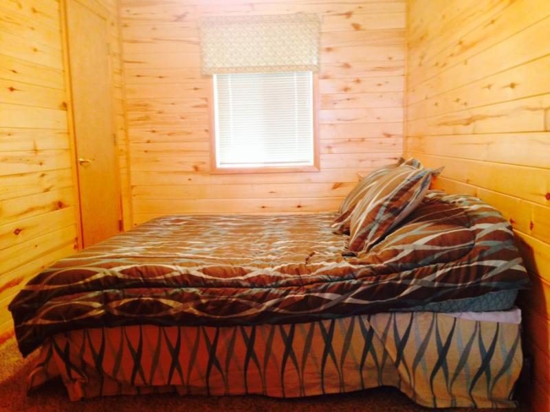 Pinecone-2nd bed - Pinecone Cabin - Durango - rentals