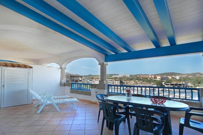Apt Delfino A on Port.Santa Teresa Gallura-6 Pax - Image 1 - Santa Teresa di Gallura - rentals