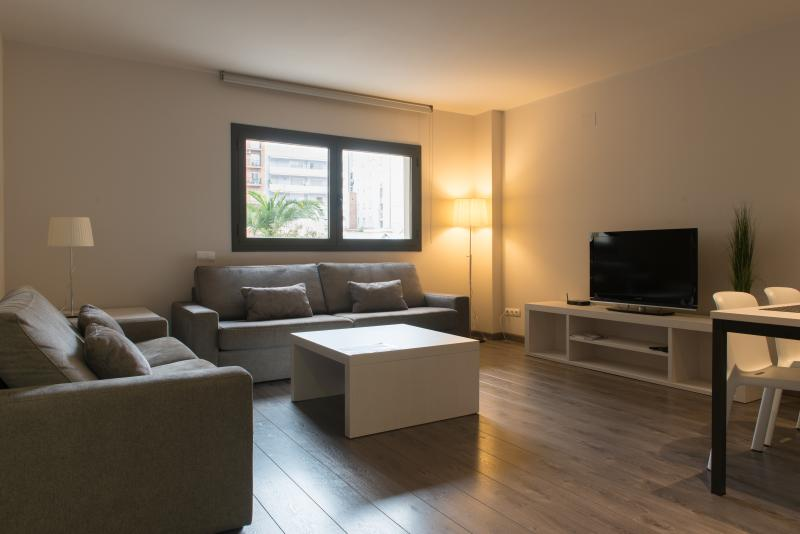 Claret 3B - Image 1 - Barcelona - rentals