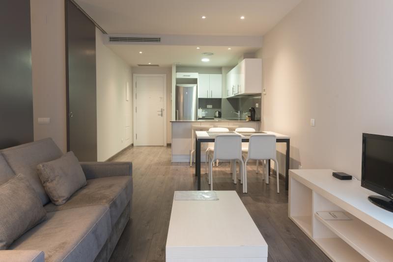 Claret Studio - Image 1 - Barcelona - rentals