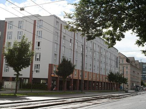 Apartment 1 Schlafzimmer ~ RA13505 - Image 1 - Munich - rentals