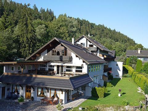 Wohnung Berg Ruft ~ RA13519 - Image 1 - Garmisch-Partenkirchen - rentals