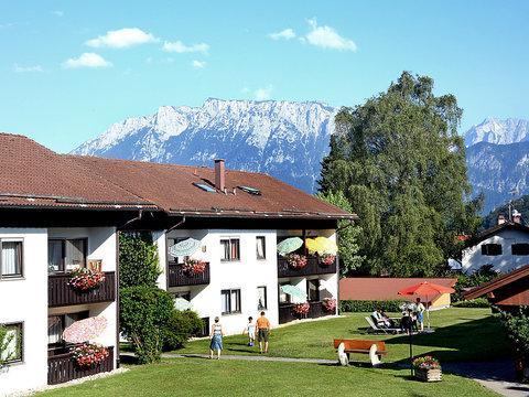 2 Zimmer/54 m2 ~ RA13532 - Image 1 - Oberaudorf - rentals