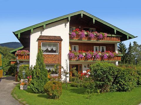 Wohnung 2 ~ RA13537 - Image 1 - Inzell - rentals