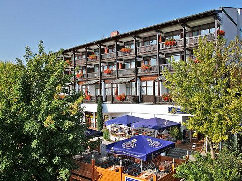Residenz/Typ B ~ RA13596 - Image 1 - Bad Griesbach im Rottal - rentals