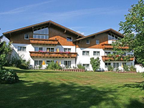 3-Zimmer-Wohnung ~ RA13575 - Image 1 - Grafenau - rentals