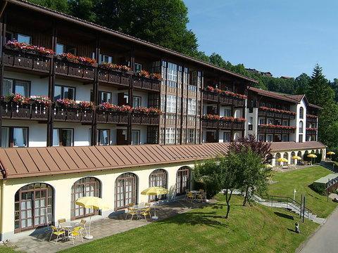 Holiday-Studio ~ RA13662 - Image 1 - Oberstaufen - rentals