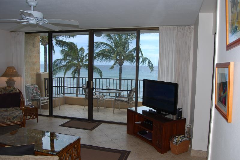 Paki Maui  TT404 - Image 1 - Hawaii - rentals