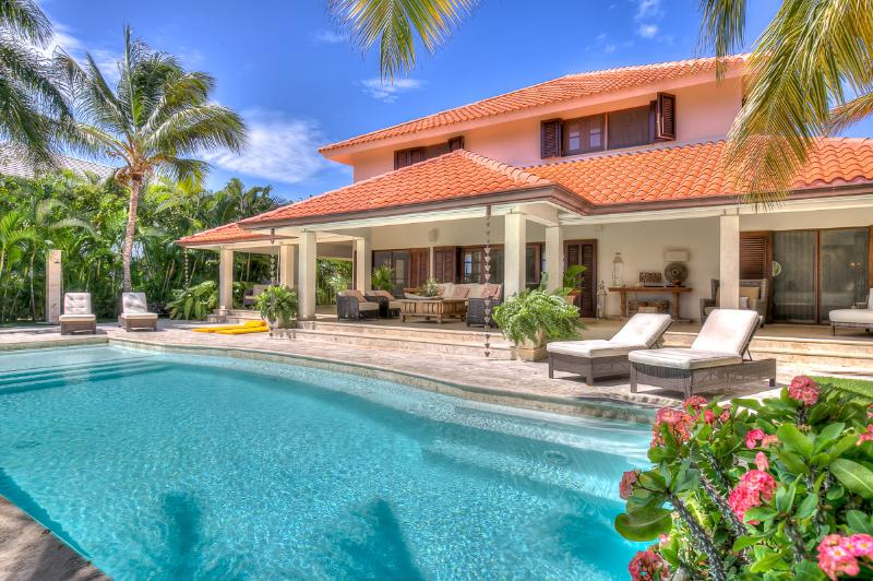 Oceanview luxury masterpiece - Image 1 - Punta Cana - rentals