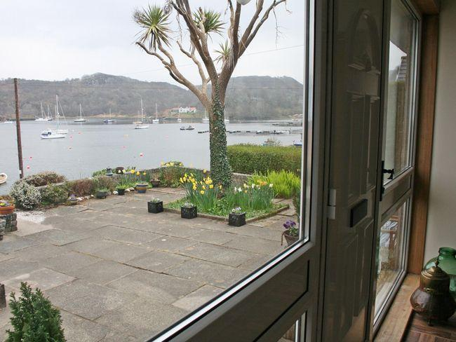 View across the loch from the property - AG692 - Argyll & Stirling - rentals