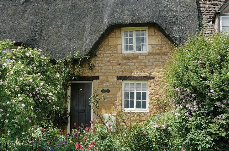Rose Cottage (Cotswolds) - Image 1 - Ebrington - rentals