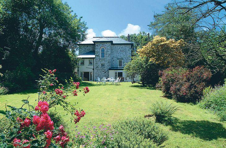 Rosemundy Villa - Image 1 - Saint Agnes - rentals