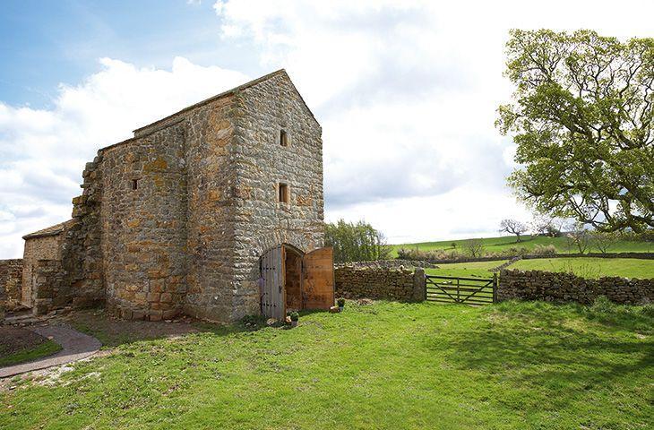 Scargill Castle - Image 1 - Barningham - rentals